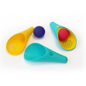 Quut Cuppi набор для игр с песком