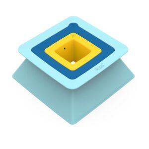 Quut Формочки для пирамид Pira