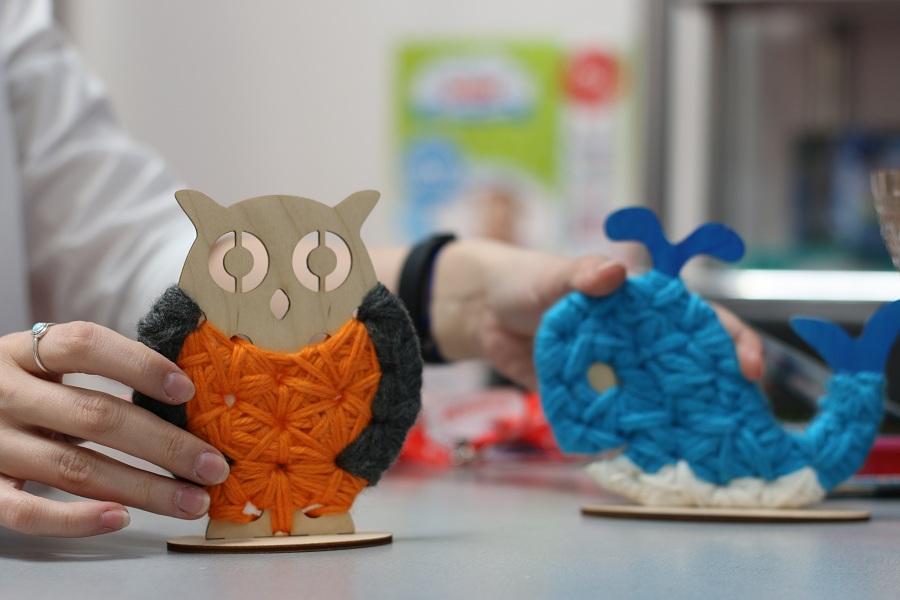 Выставка Kids Russia 2019 - новинки детских игрушек, творчество Бумбарам.
