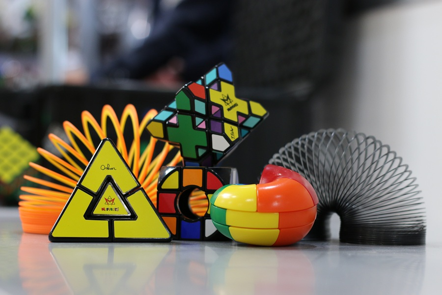Выставка Kids Russia 2019 - новинки детских игрушек, Meffert's и Recent Toys