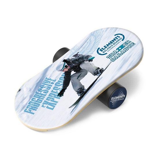 Балансборд Elements Snowboard Angel