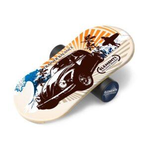 Балансировочная доска Elements Surfing style