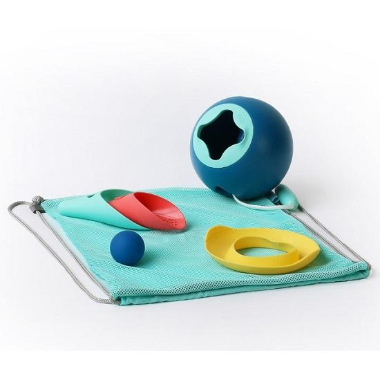 Пляжный набор Quut Mini Ballo