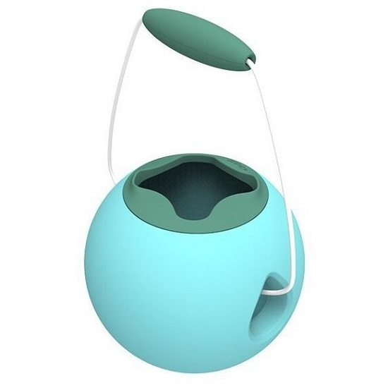 Ведерко для воды Mini Ballo Quut Синий