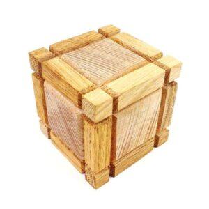 Головоломка Куб Катлера из 3х элементов
