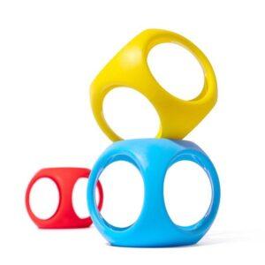 Игрушка Moluk Oibo Первые цвета