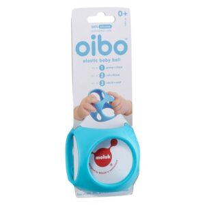 Сенсорный сферокуб Moluk Oibo