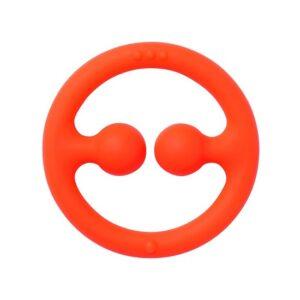 Тактильный прорезыватель Moluk Nigi Nagi & Nogi Основные цвета