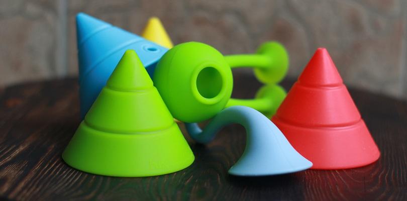 Игрушки Moluk