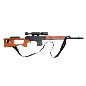 Резинкострел Arma toys Снайперская винтовка Драгунова СВД